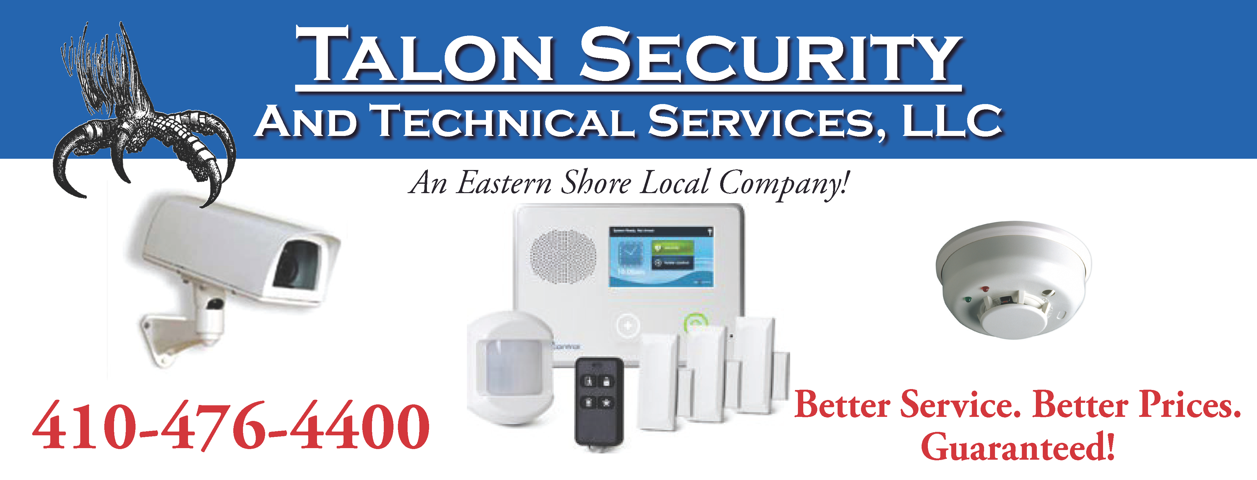 Talon Security